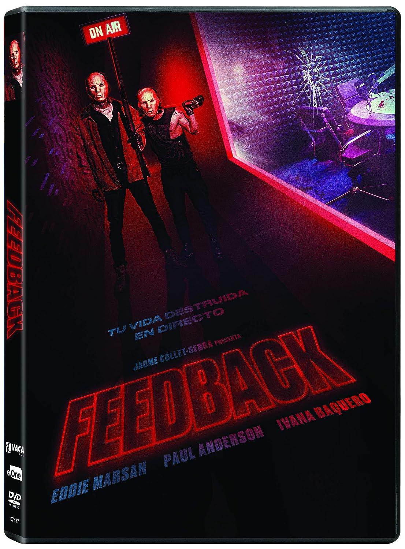 Feedback [DVD]