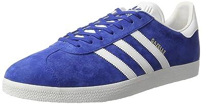 best service d7454 919aa Adidas Mens Gazelle Casual Sneakers