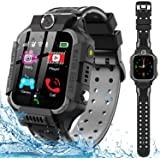 Kids Smart Watch for Boys Girls - IP67 Waterproof Smart Watch Phone with Music Player Video Calls Recorder Camera Gizmos…