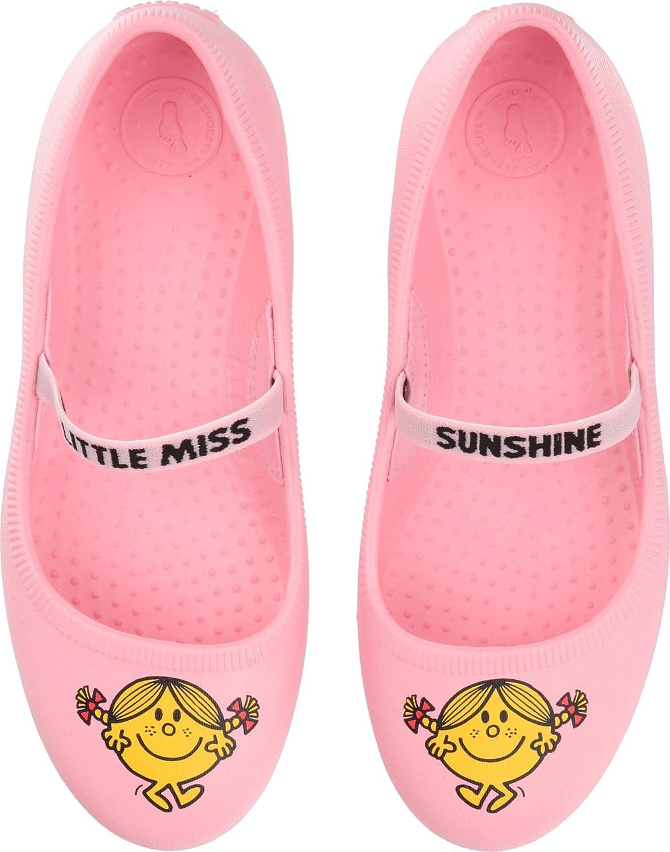 Native Kids Shoes Girls Little Miss Sunshine Margot Print Little Kid