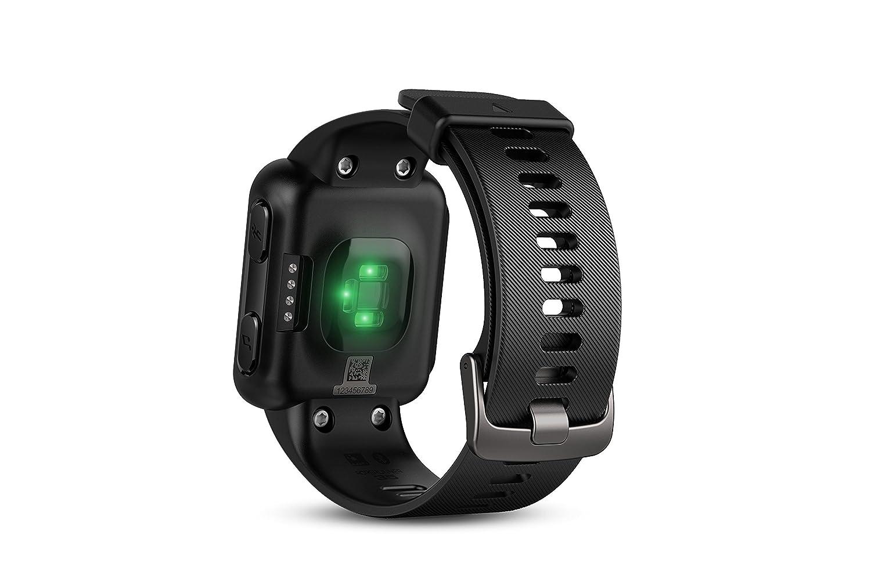 Amazon.com: Garmin Forerunner 35 reloj, color negro ...