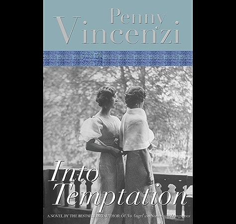 Into Temptation Kindle Edition By Vincenzi Penny Literature Fiction Kindle Ebooks Amazon Com