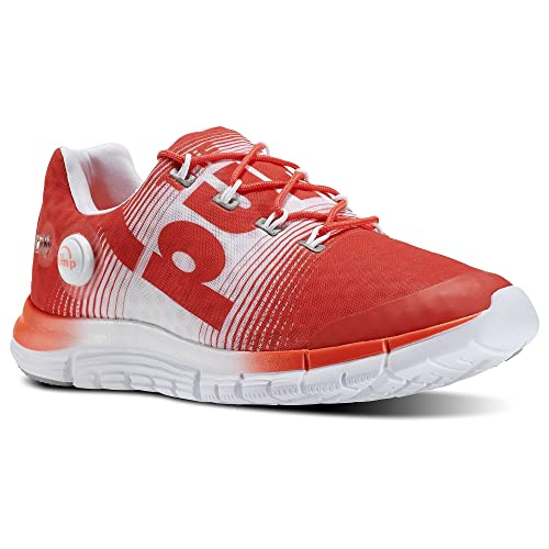 4b5143de938ca8 Image Unavailable. Image not available for. Color  Reebok Womens Fitness   Training  ZPUMP FUSION ...
