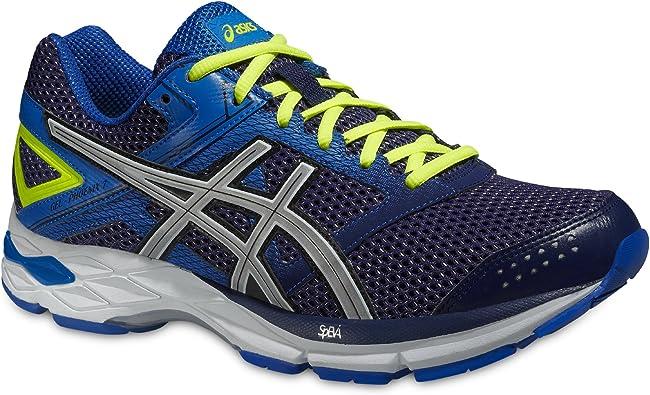 ASICS Gel-Phoenix 7 - Zapatillas de Running de sintético para Hombre Azul Azul Azul Azul Talla:Small: Amazon.es: Deportes y aire libre
