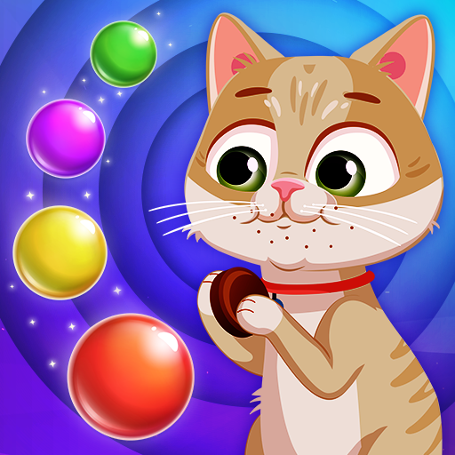 Bubble Popland - Bubble Shooter Puzzle Game (Most Addictive Puzzle Game)