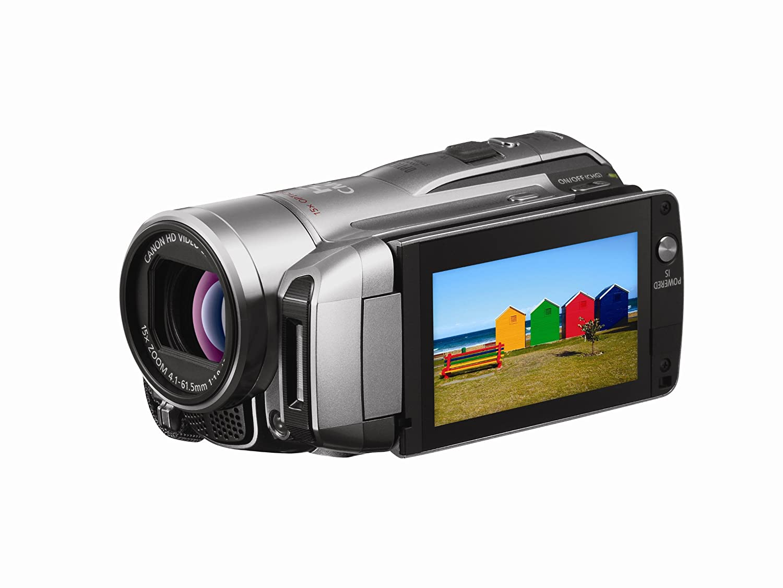 Amazon.com : Canon VIXIA HF M300 Full HD Flash Memory Camcorder  (Discontinued by Manufacturer) : Camera & Photo