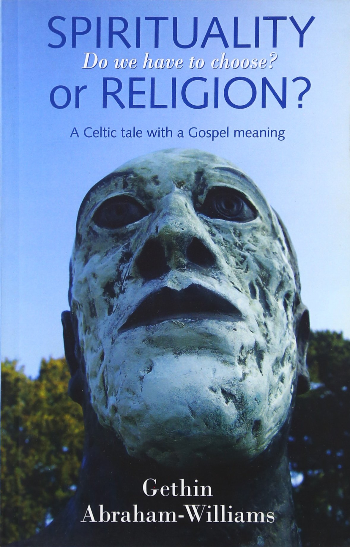 Download Spirituality or Religion?: Do We Have to Choose? PDF