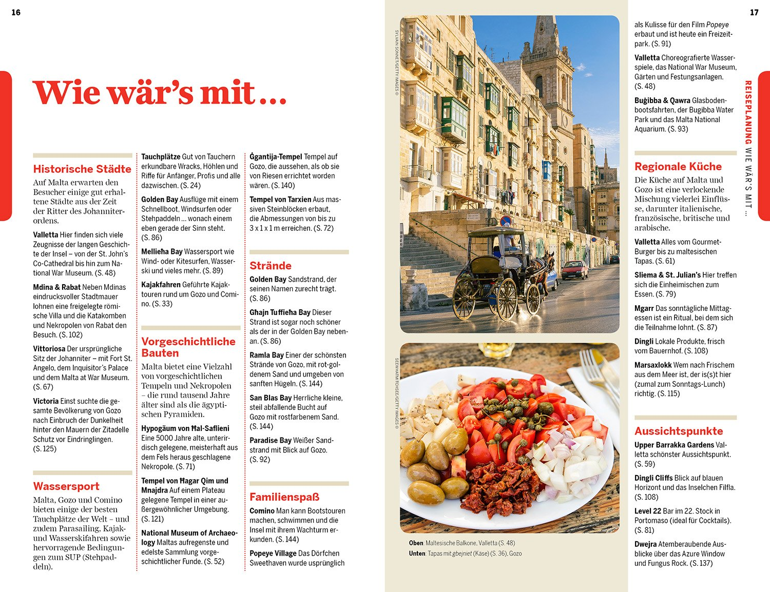 Lonely planet malta gozo travel guide lonely planet abigail lonely planet malta gozo travel guide lonely planet abigail blasi 9781743215029 amazon books fandeluxe Images