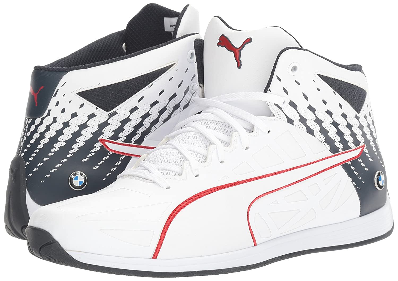 Bmw Puma Zapatos De Tobillo India DHNHVMk