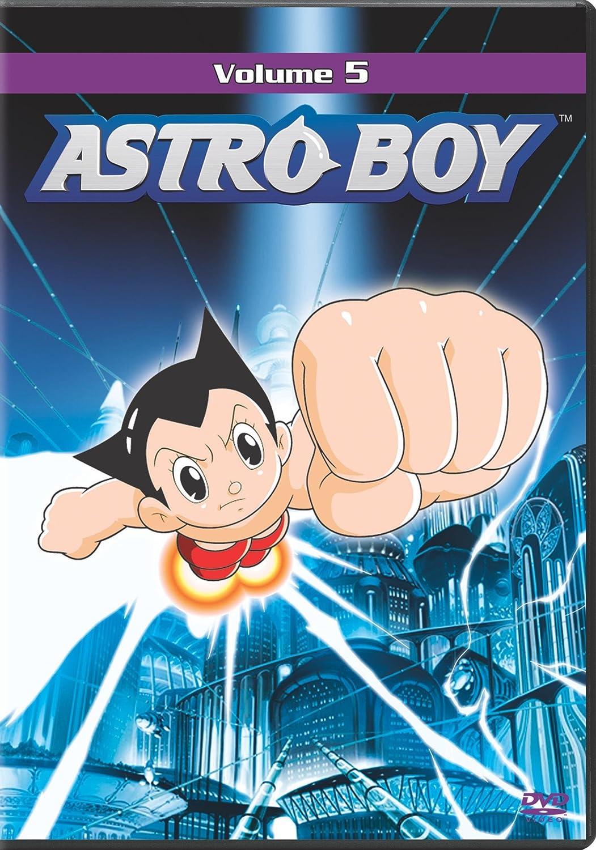 Amazon com astro boy volume 5 genndy tartakovsky movies tv