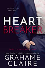 Heartbreaker: A Workplace Friends-To-Lovers Romance (Paths To Love Book 3) Kindle Edition