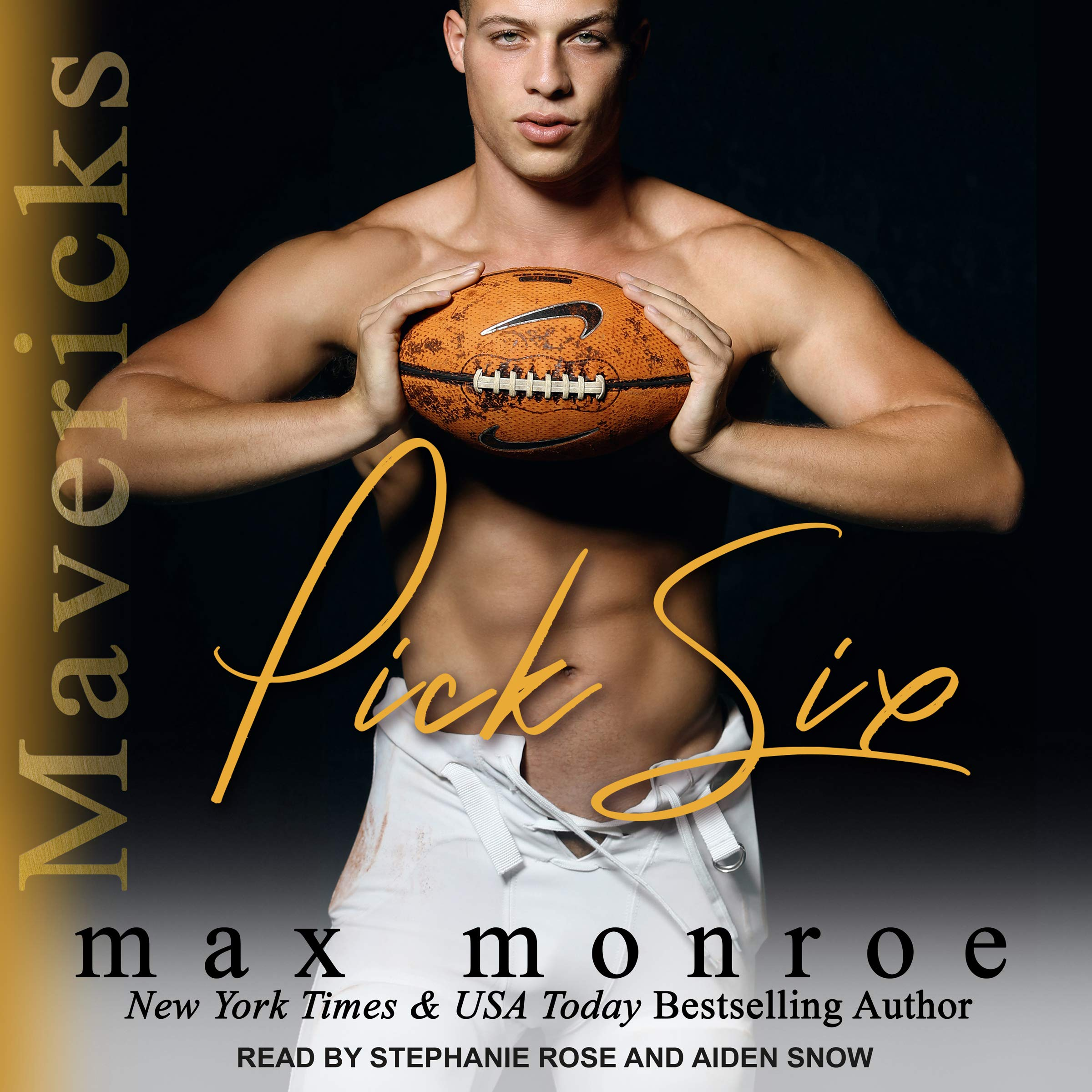 Pick Six: Mavericks Tackle Love Series, Book 2