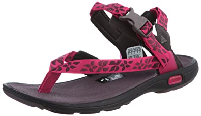 Adidas Libria Sandal U41526 Outdoor Trekking Sandalen ...