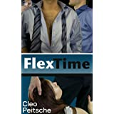 Flex Time (Office Toy Book 4)