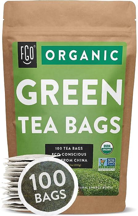 Updated 2021 – Top 10 C2 Green Tea Apple