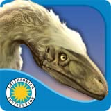 Velociraptor: Small and Speedy - Smithsonian's Prehistoric Pals