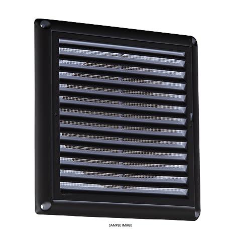 KN50 - 150 mm/15,24 cm ventilador EXTRACTOR parrilla con ...