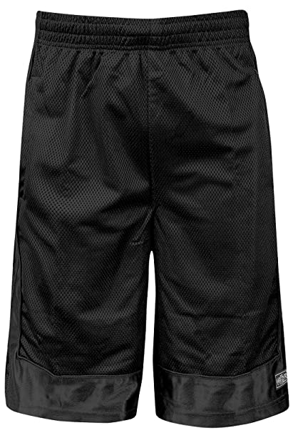 0aa2bcd81c0ff Shaka Wear Men's Mesh Basketball Shorts Athletic Pants S ~ 5XL