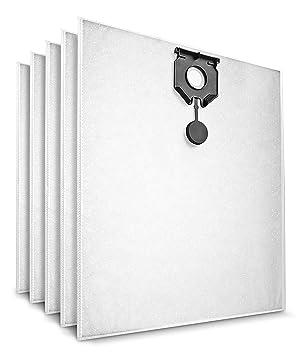 Karcher Original 5 Unidades Bolsas de Fieltro 2.889 - 155.0 ...