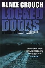 Locked Doors: A Novel of Terror Paperback