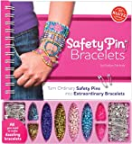 Safety Pin Bracelets: Turn Ordinary Saftey Pins into Extraordinary Bracelets