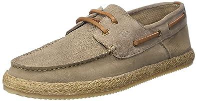 Lumberjack Rope, Mocasines para Hombre: Amazon.es: Zapatos y complementos