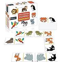 Nathan - 31153 - Mon premier domino animaux