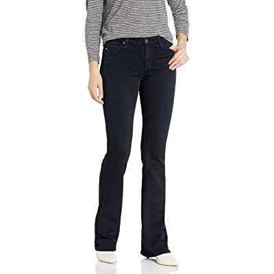 AG Adriano Goldschmied Women's The Angel Midrise Bootcut Jean: Clothing