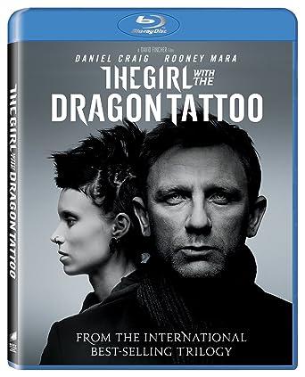 The Girl with the Dragon Tattoo 2011 BluRay 720p 1GB Dual Audio ( Hindi – English ) ESubs MKV