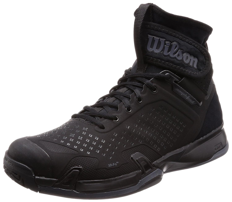 newest b1173 79aac Amazon.com   Wilson Men s Amplifeel Tennis Shoe   Tennis   Racquet Sports