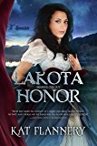 Lakota Honor (Branded Trilogy Book 1)