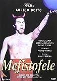 Boito - Mefistofele / Arena, Ramey, Benackova, San Francisco Opera
