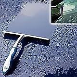 NIKAVI 1 PCS T Type Drying Car Auto Wash Blade Brush Glass Window Snow Water Rain Cleaner Sweep Shovel Wiper