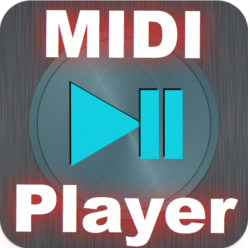 Simple Midi Player
