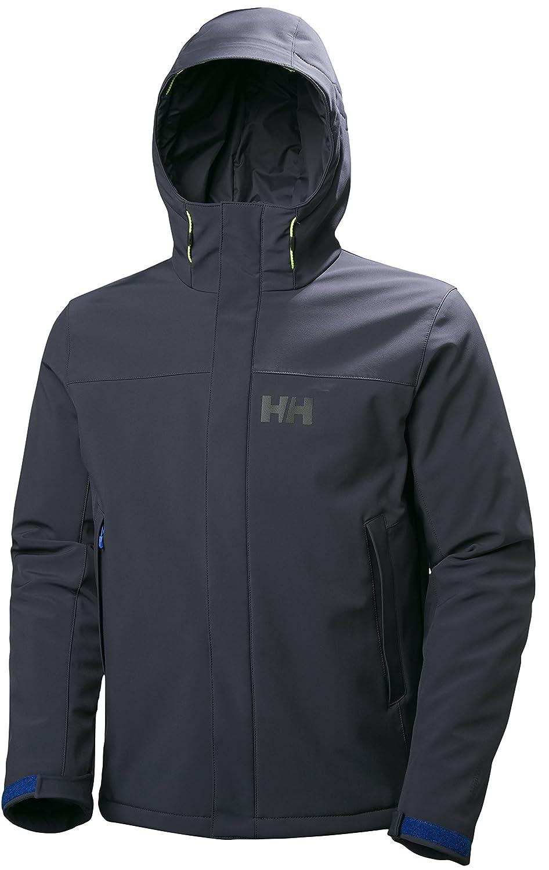 Helly Hansen Herren Forseti Insulated Softshell Jacke