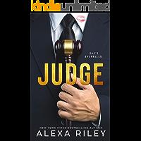 Judge (English Edition)