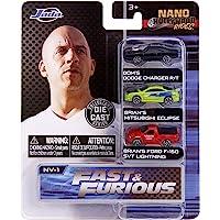 Jada - 31123 - Fast and Furious Rapido
