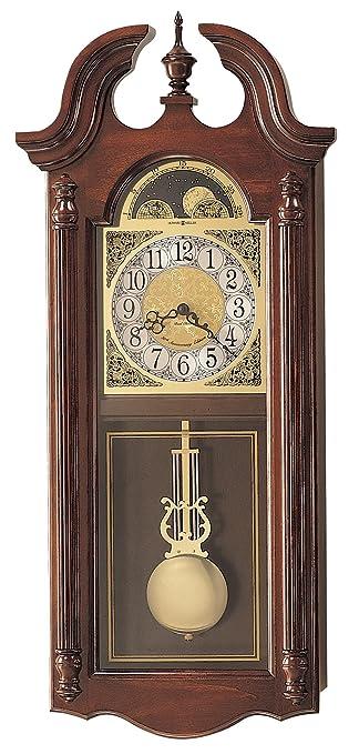 howard miller fenwick wall clock - Howard Miller Clocks