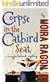 Corpse in the Catbird Seat: A Maggie Boland Mystery (Maggie Boland Mystery Series Book 1) (English Edition)
