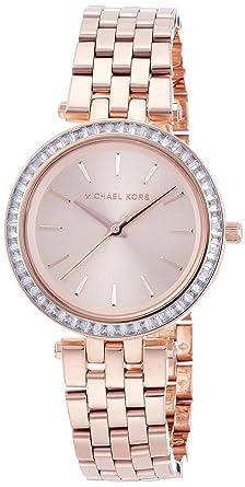 9ebc153d5f86 [マイケル・コース]MICHAEL KORS 腕時計 DARCI MK3366 レディース 【正規輸入品】