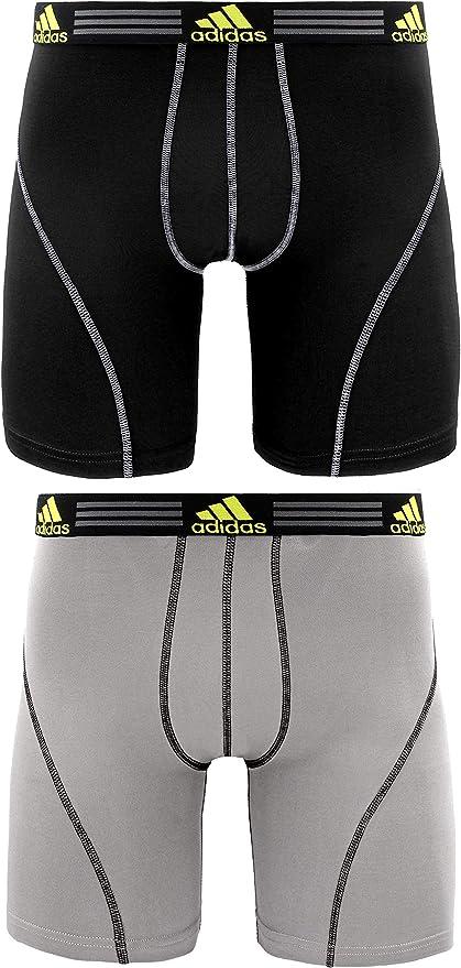 Antología Probablemente Pase para saber  adidas Men's Sport Performance Midway Underwear (2-Pack): Amazon.ca: Sports  & Outdoors