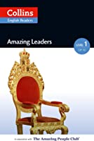 Amazing Leaders: A2 (Collins Amazing People ELT