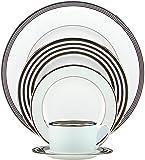 kate spade new york Parker Place 5-piece Dinnerware Place Setting