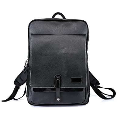 f93b59872480 Image Unavailable. Image not available for. Color  Tidog South Korea han  edition men s backpack laptop bag square business backpack