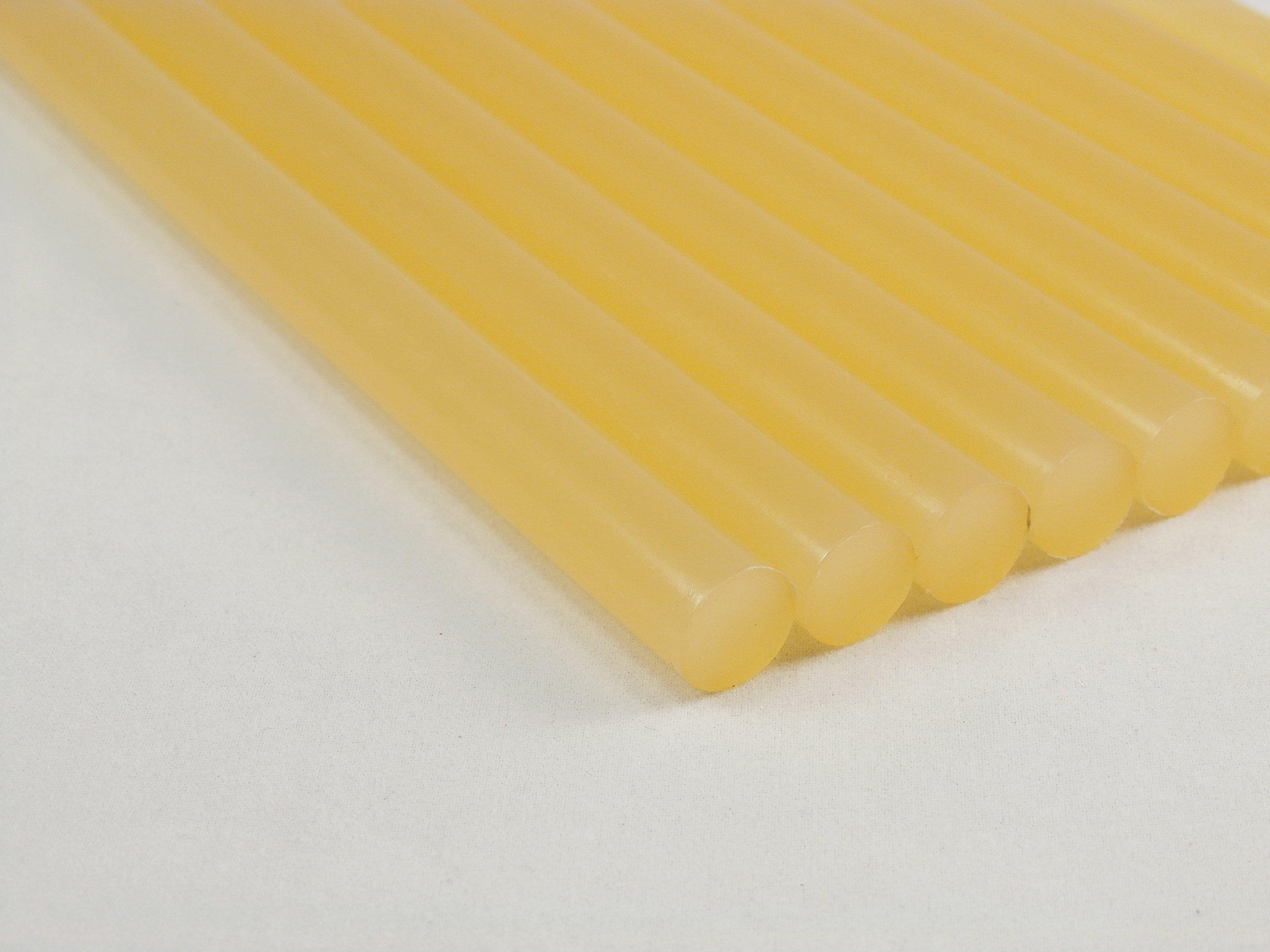 GlueSticksDirect PDR Glue Sticks Amber 7/16'' X 10'' 12.5 lbs Bulk PDR by GlueSticksDirect.com (Image #6)