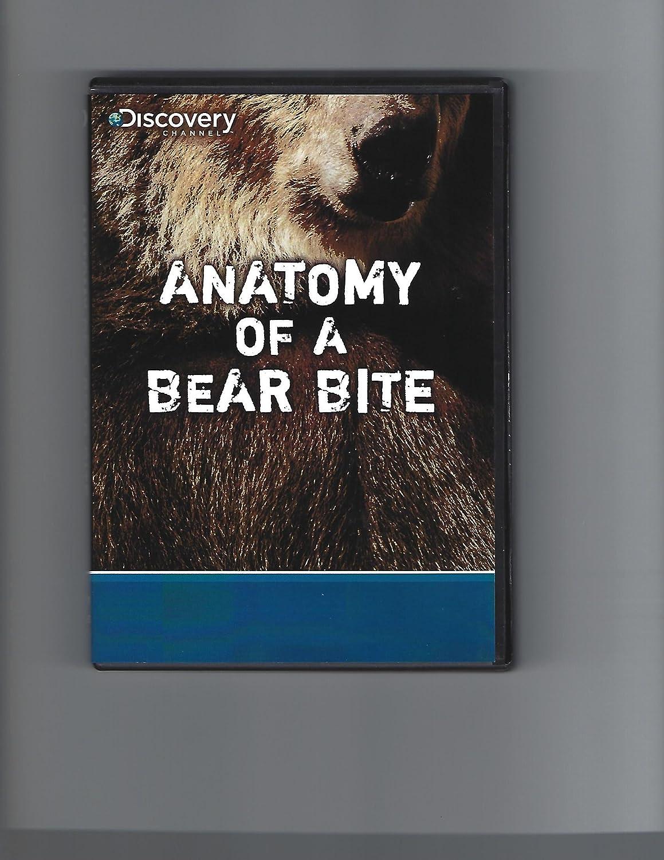 Amazon.com: Anatomy of a Bear Bite: Movies & TV