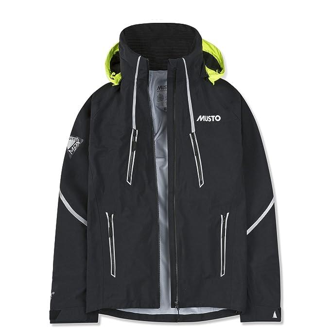 Musto MPX Gore Tex Pro Race Jacket Waterproof, Windproof