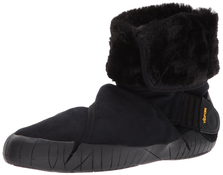 Vibram FiveFingers Unisex-Erwachsene Mid-Stiefel Eastern Traveler Klassische Stiefel
