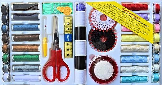 Ze Juego de coser con bobinas de hilo para máquina de coser 149 ...