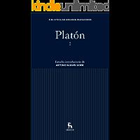 Platón I (Biblioteca Grandes Pensadores)